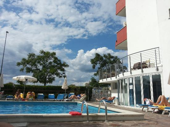 Gallia Club Hotel