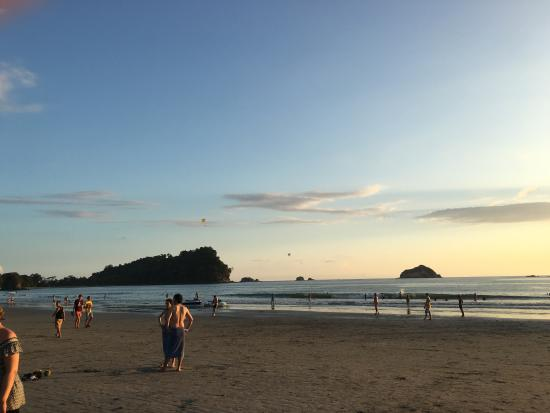 Playa Manuel Antonio Photo