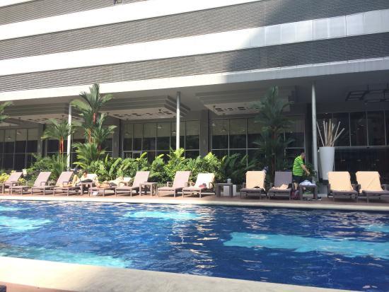 Hotel Riu Plaza Panama: photo1.jpg