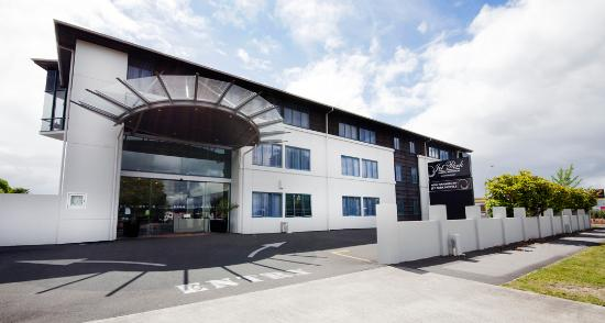 Photo of Quality Inn on Fenton Rotorua
