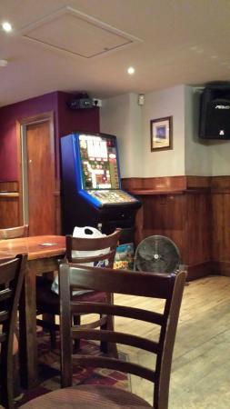 The Glass Onion Pub: Nice Mathew Street pub.