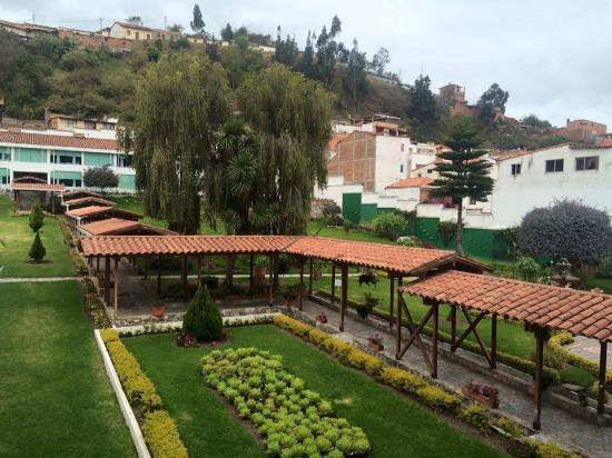 Pamplona, Kolombiya: Vista Jardin
