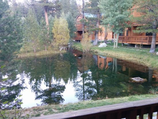 Foto de Double Eagle Resort and Spa