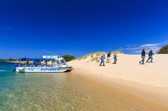 Sea-Safari Eco-Tours & Water-Taxi