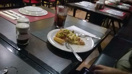 Super Pizza Pan - Paulista