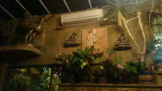 Best Thai Restaurant Oxfordshire