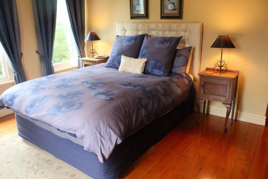 Hawera, Nueva Zelanda: Blyth Suite