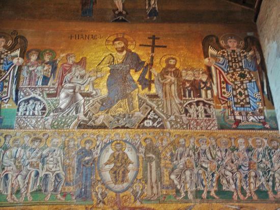 Torcello, Italia: église santa fosca