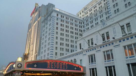 Resorts Casino Hotel: 20160109_165519_large.jpg