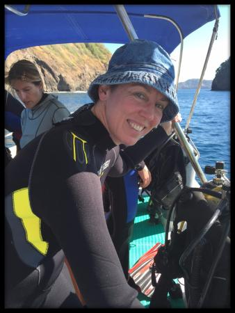SCUBA Diving at Summer Salt Dive Center : Diving