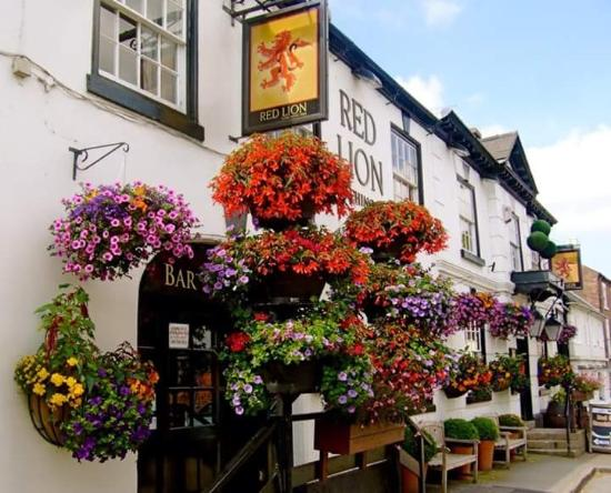 ‪Red Lion Coaching Inn‬