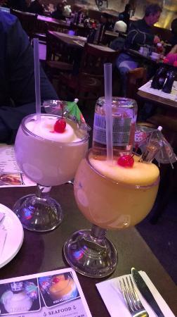 Dallas Bbq Alcoholic Drinks
