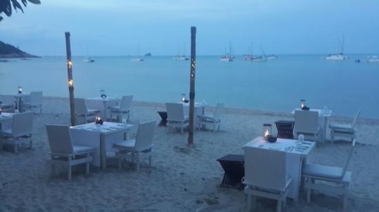 SALA Samui Resort And Spa: 20150508_183824_large.jpg