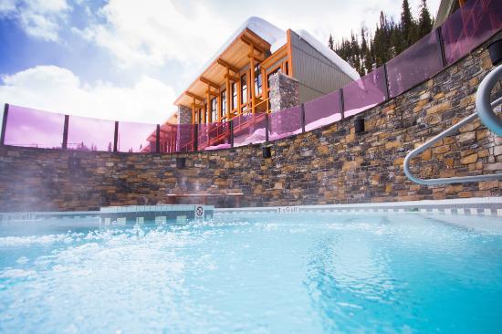 Sunshine Mountain Lodge, hôtels à Banff