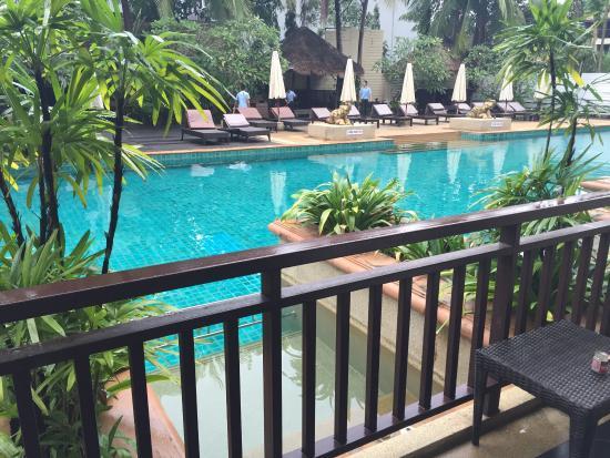 Krabi La Playa Resort: photo2.jpg