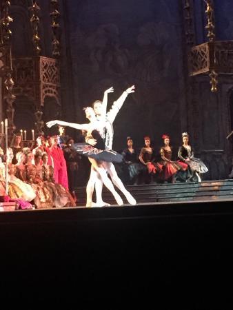 The Moscow Academic Musical Theatre of Stanislavskiy and Nemirovich-Danchenko : photo0.jpg
