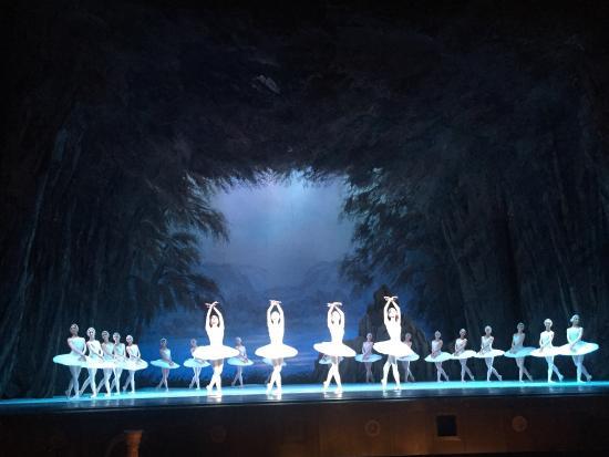 The Moscow Academic Musical Theatre of Stanislavskiy and Nemirovich-Danchenko : photo1.jpg