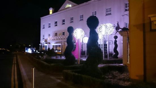 Монаган, Ирландия: Hillgrove Hotel, Leisure & Spa