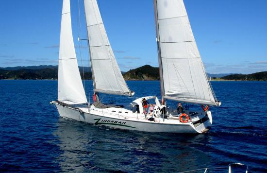 Zindabar Yacht Charter
