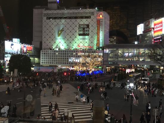Shibuya Pedestrian Scramble: photo0.jpg