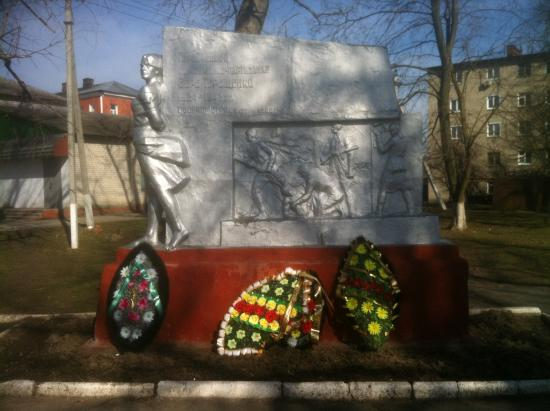Dmitriyev, Rusia: Весна 2014