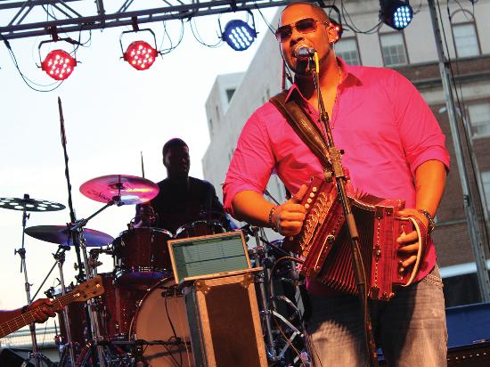 Festivals and Annual Events in Shreveport-Bossier, Louisiana