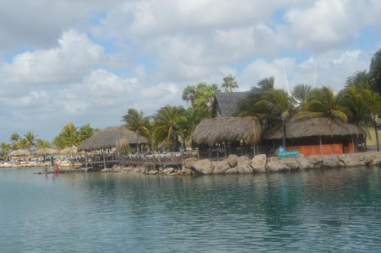 Picture of lions dive beach resort curacao - Lions dive resort curacao ...