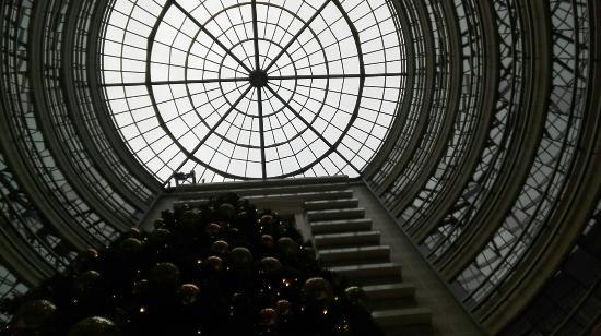 Paris Marriott Champs Elysees Hotel: IMG_20160111_121512_large.jpg