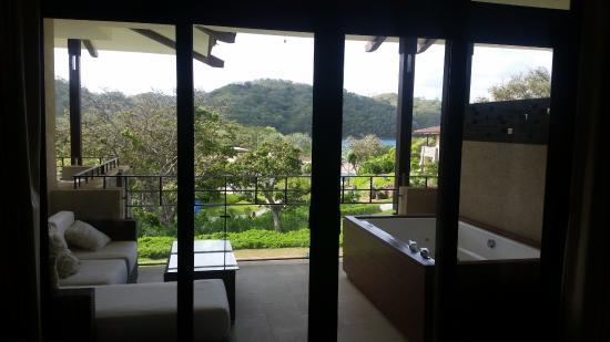 Dreams Las Mareas Costa Rica Room Balcony