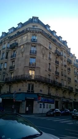 Nei Dintorni Dell 39 Hotel Foto Di Hotel Jules Cesar