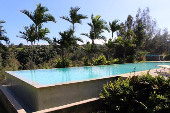 Kapaau, Havai: Infinity Pool