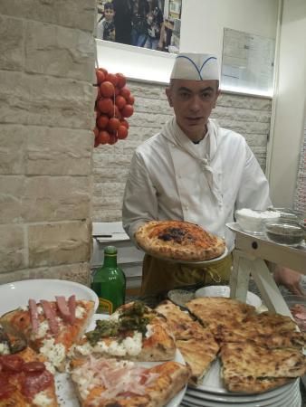 Pizzeria Piccole Donne