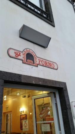 Snack-bar & Pastelaria O Forno