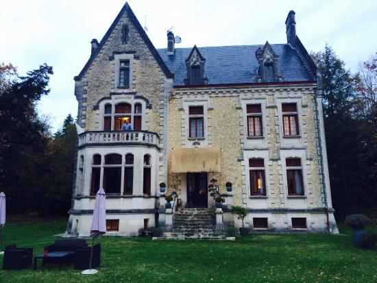 Saint-Front-de-Pradoux, Francia: photo4.jpg