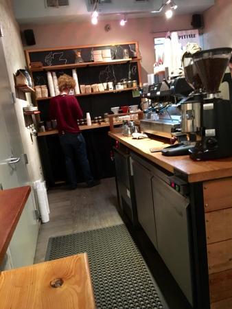 Coffee Closet