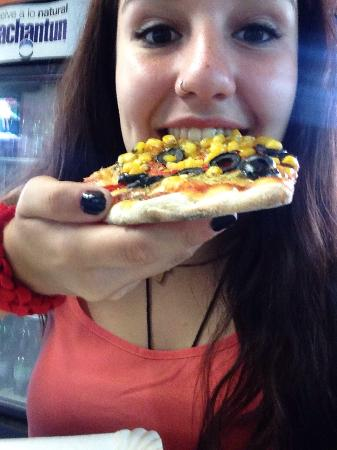 Pizzeria Del Barrio