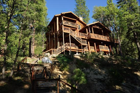 Yosemite West High Sierra Bed and Breakfast: Yosemite West High Sierra B&B