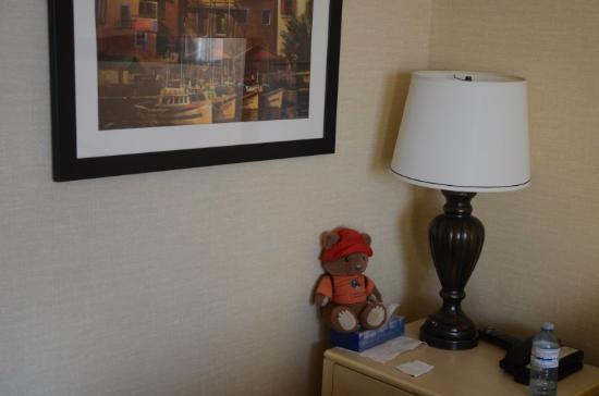 Monte Carlo Inn - Barrie Suites Photo