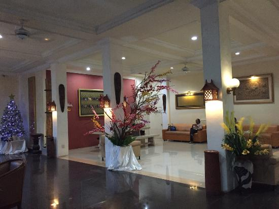 Bintang Senggigi Hotel: photo0.jpg