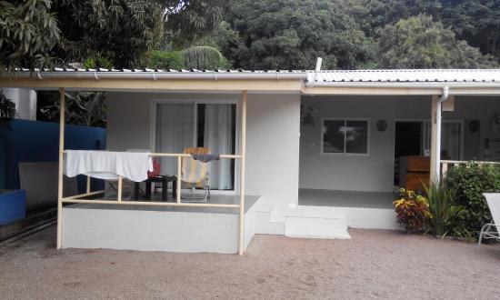 Hide Away Holiday Apartments: Pokoje