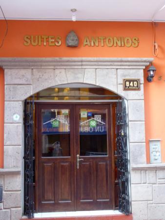 Suites Antonio's Bild