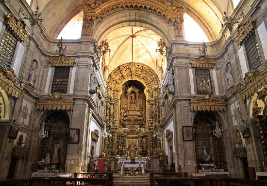 Mosteiro de Santa Maria de Arouca