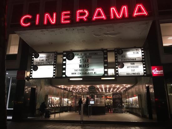 photo1 - picture of cinerama, rotterdam - tripadvisor