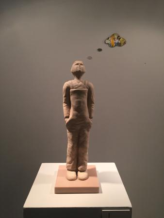 National Museum of Modern Art: Sculpture Collection