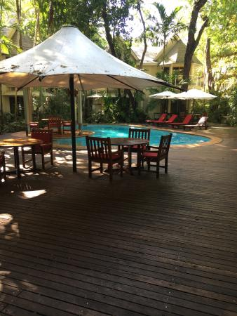Green Island Resort : photo0.jpg