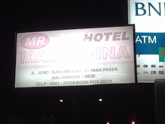 Hotel Mama Rina