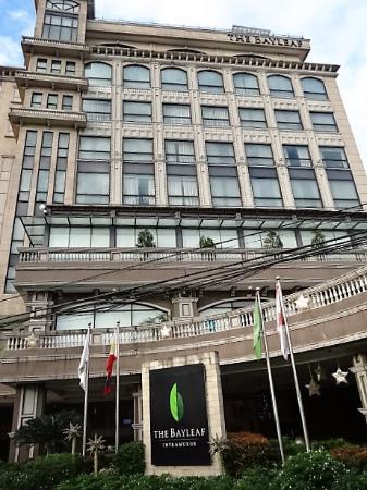 The Bayleaf Hotels Philippines | Official Bayleaf Hotel ...
