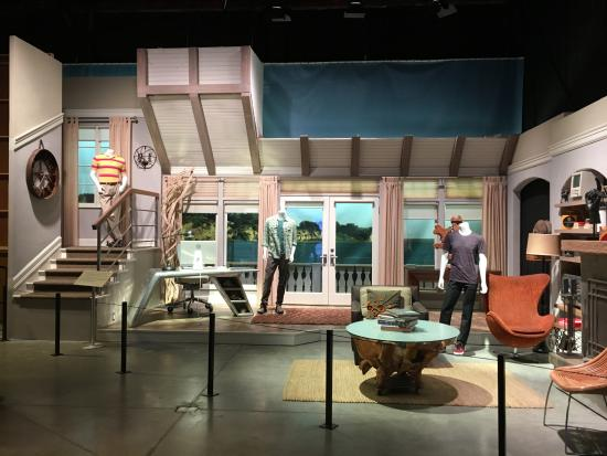 Central Perk Picture Of Warner Bros Studio Tour