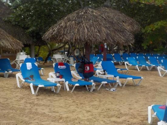 Grand Bahia Principe El Portillo: Our home away from home for 10 days