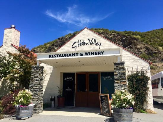 Gibbston Valley Wines